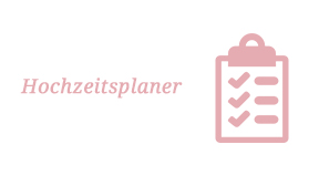 Checkliste Hochzeitsplaner