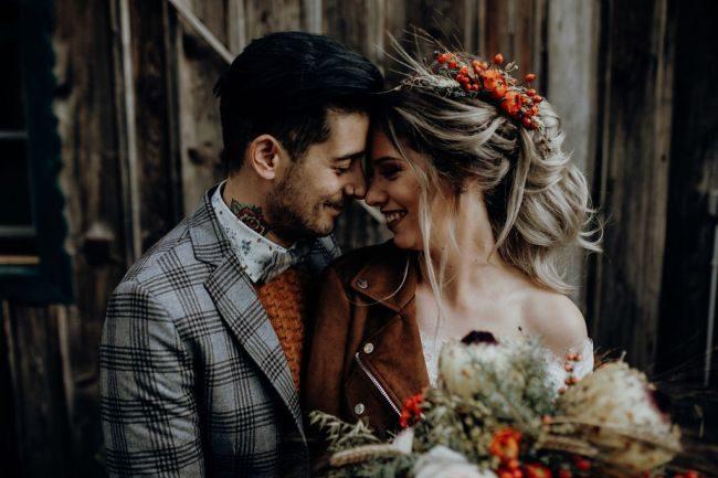 Hochzeitsplanung & Event Design