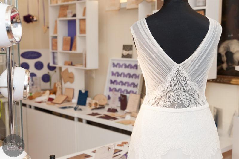 Brautkleid von Brautzimmer - Exklusive Brautmoden