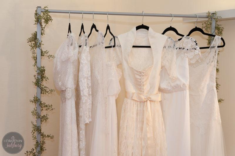 Internationale Hochzeitskleider / Brautkleider