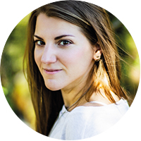 Julia Deinhamer von Lovebrands