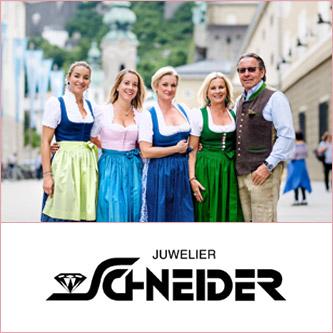 Team des Juwelier Schneider