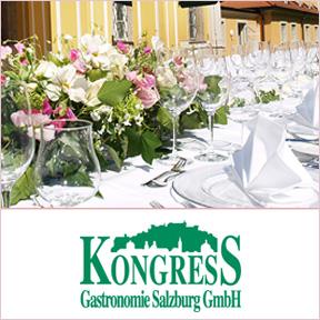Hochzeits-Catering Kongress Gastro