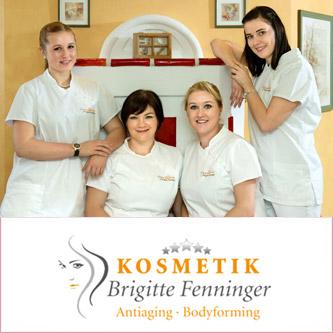 Team des Kosmetikinstituts