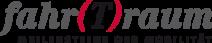 Logo fahr(T)raum Mattsee
