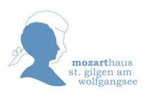 Logo mozarthaus st. gilgen am wolfgangsee