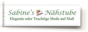 Logo Sabine's Nähstube