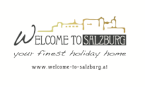 Logo Welcome to Salzburg