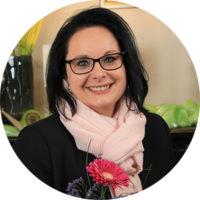 Manuela Hochleitner - Blütenwerk Großgmain