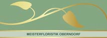 Meisterfloristik Oberndorf