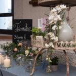 Blumenschmuck & Dekoration
