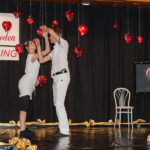 Tanzvorführung Rathaus Freilassing