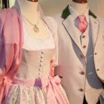 Hochzeits-Dirndl & Herrenanzug