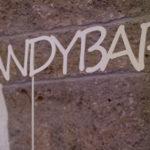 Candybar Aufsteller
