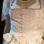 Trachten-Brautkleid / Dirndl