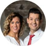 Michaela & Florian vom Danceteam Emotion