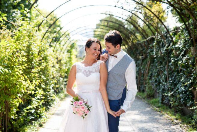 Hochzeit in Mirabell – Göttges Fotografie