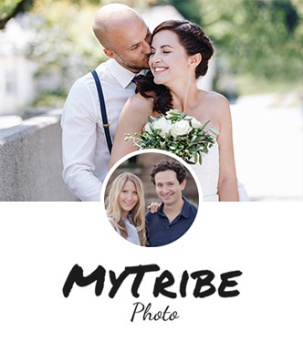 MyTribe Photo - Agnes & Jorge