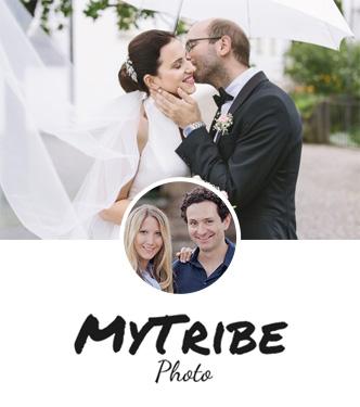 MyTribe Photo - Hochzeitsfotografie aus Obertrum