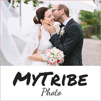 MyTribePhoto - Hochzeitsfotografie aus Salzburg
