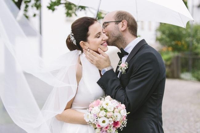 Brautpaar Salzburg Flachgau