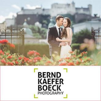 Hochzeitsfotograf aus Oberndorf: Bernd Käferböck
