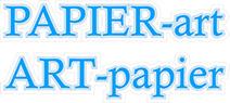 PAPIER-art Logo