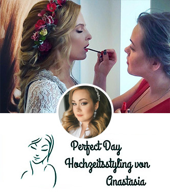 Perfect Day MakeUp aus Salzburg
