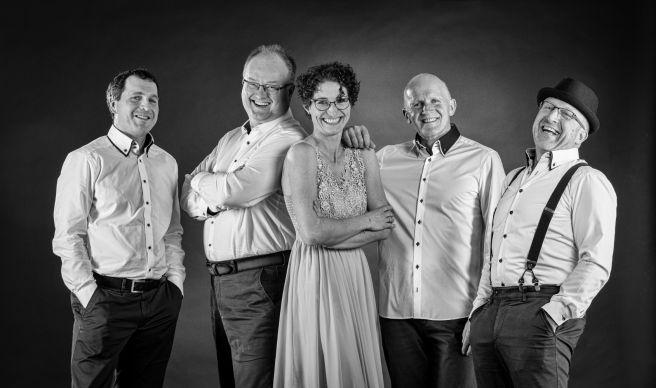 popkorn BAND Quintett