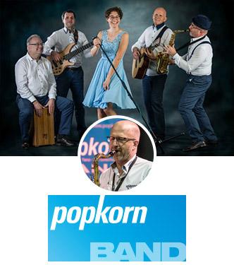 popkorn Band
