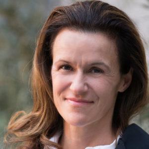 Rechtsanwältin Cornelia Mazzucco