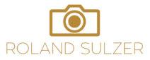 Logo Roland Sulzer Fotograf