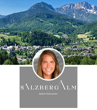 Hochzeits-Location SalzbergAlm