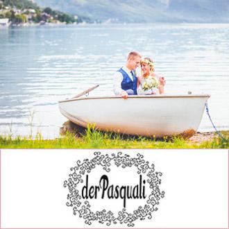 Enrique Pasquali - Hochzeitsfotograf Salzburg