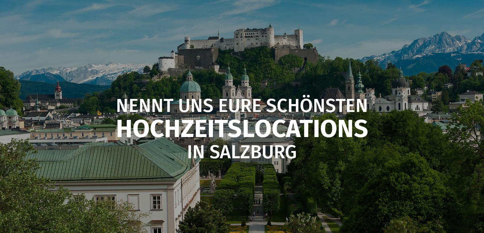 Traumhochzeit In Salzburg Hotel Koniggut