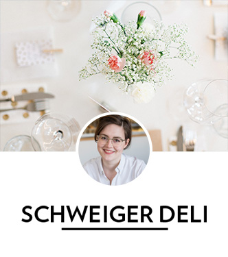 Eventlocation Schweiger Deli