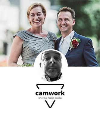 Sébastien Ouvrard - Hochzeitsfotografie - Fuschl