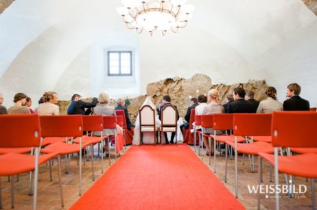 Standesamtliche Trauung Schloss Mattsee