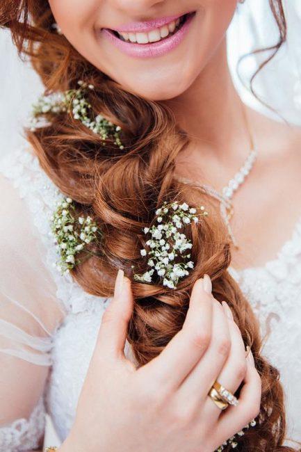 Stylisten & MakeUp Artisten für die Braut