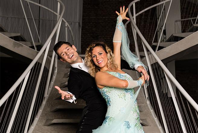 Tanzlehrer Salzburg Florian & Manuela
