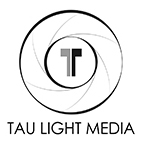Logo Tau Light Media