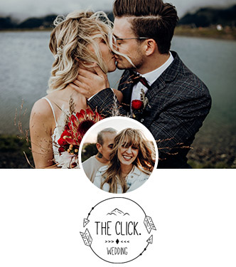 The CLICK. Wedding - Kira & Milan