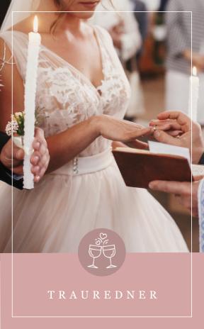 HochzeitsrednerInnen und TraurednerInnen aus Stadt und Land Salzburg