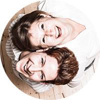 Johanna und Astrid von Wait & Play - Die Spielzeugkiste