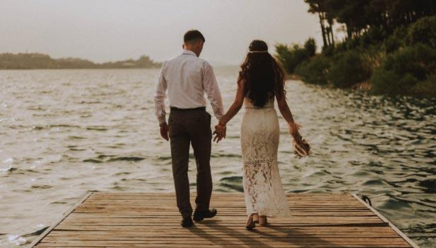 Wo Brautpaare aus Salzburg heiraten